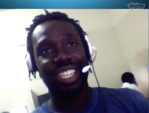 Skypeウォロフ語講座