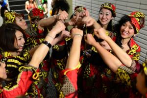 fatimata azonto dance