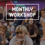 afrobeats workshop