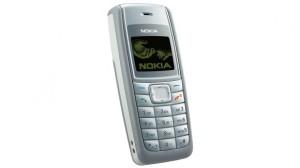 3 Nokia 1110-580-90