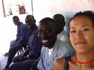 セネガル旅行