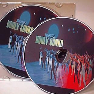 DVD販売のイメージ