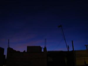 0109夜空④