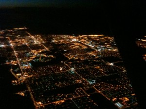 Night Flight 017