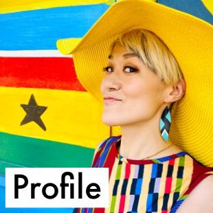 FATIMATA Profileのイメージ